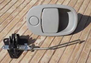 Chevy Equinox Glove Box Latch '05-09 Torrent Glovebox Compartment Handle Lock