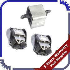 For Dodge Freightliner Sprinter 2.1 3.0 3.5 3PCS Engine Motor & Auto Trans Mount