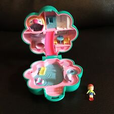 Polly Pocket 1990 WATER PARK - With Doll Rare