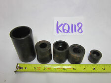 FORD TOOL 6.6 DIESEL ROTUNDA T86T-6312-A-2-3-4-5 WATER PUMP ASSEMBLY SET