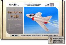 Heinkel P 1080 - 1:72 - Airmodel 2066 - MINT in OVP
