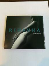 Rihanna : Good Girl Gone Bad CD