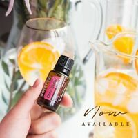 30%OFF doTERRA Citrus Bloom 15ml Energise Therapeutic Essential Oil Aromatherapy