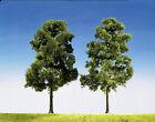 FALLER Beech Trees 180mm (2) HO Gauge Scenics 181364