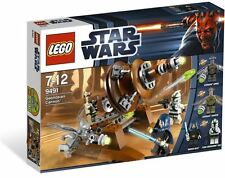Lego Star Wars 9491 Geonosian Cannon BNIB Brand New Sealed FREE POSTAGE
