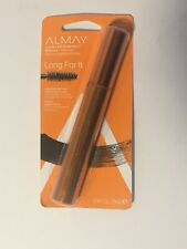 1-Almay Liquid Lash Extenders Mascara #504 / Blue/ Black