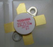 5pcs,NPN 2SC2510 Power Amplifier Transistor