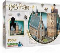 3D Harry Potter Hogwarts Great Hall Puzzle