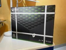 🚨 Microsoft Xbox Series X 1TB Console Edizione con Blu-Ray Garanzia 24 Mesi 📦