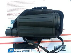 Spotting Scope Sibir with Case