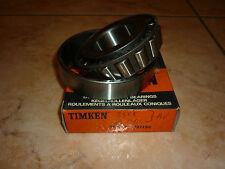 roulement conique TIMKEN 30309 92H50 100X45X27,25 mm RENAULT RVI BERLIET