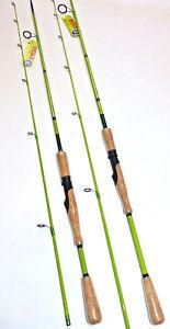 WFT RYOBI WILD ASPAGUS 1.98m,2.40m o.2.70m Spinrute ideal f Zander Streetfishing