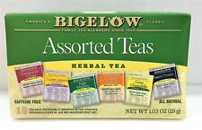 Bigelow Assorted Herbal Tea 1.03 oz 18 Tea Bags