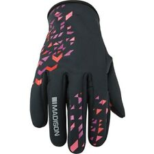 Madison Element Women's Softshell Gloves Red M Ak21204