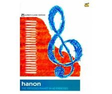 HANON - THE VIRTUOSO PIANIST IN 60 EXERCISES (ALFRED´S CLASSIC EDITIONS)