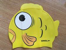 PEPPA Pig Bambine Nuoto Cappello Silicone Zoggs Piscina Rosa Swim Nuovo di Zecca Junior