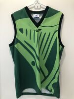 Official Vintage Never Worn 2XL Sekem Ireland Irish AFL Rugby Football Jersey