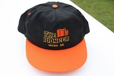 Ball Cap Hat - The Pioneer - Webb Saskatchewan - Grain Elevator (H1653)