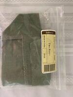 Longaberger Fabric Liner Sage Green for Two-Pint Basket 2330087