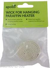 Pack of 2 stoppini per serra appeso riscaldamento - apollo & parasene warmlite