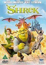 Eddie Murphy DVDs Shrek