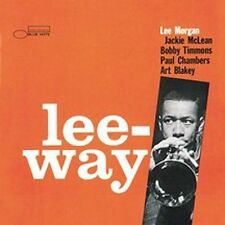 Lee-Way NEW-SEALED