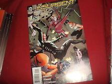 INSURGENT #1  DC Comics 2013  NM