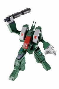 HI-METAL R Macross Robotech MBR-07-MKII DESTROID SPARTAN Figure BANDAI