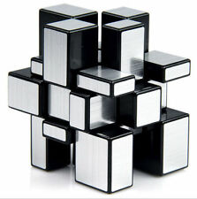 Mirror Magic kids Ultra-smooth Professional Speed Cube Puzzle Twist Gift game