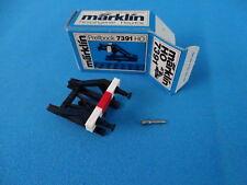 Marklin 7391 End Block K Track