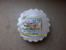 Yankee Candle USA Rare Buttermilk Pancakes  Wax Tart