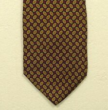 BARNEY'S NEW YORK silk tie made in Italy width 3.75""