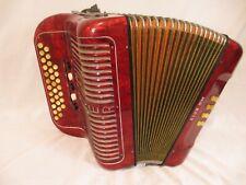 Handharmonika Hohner Club iii m
