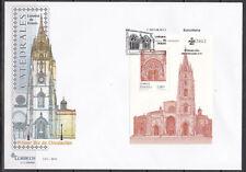 España Spain 4736 2012 Catedral de Oviedo Fachada Arquitectura Religión SPD Sobr