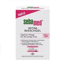 Sebamed Intim-Waschlotion für die Junge Frau mit Kamilie 200ml