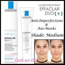 La Roche Posay Effaclar Duo (+) Unifiant Tinted Anti-Imperfection Cream MEDIUM