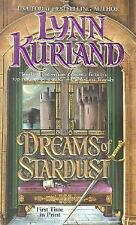 Dreams of Stardust by Lynn Kurland *De Piaget Family* (2005, PB) Comb ship avail