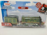 """Thomas & Friends Track Masters Motorized Action """"Emily"""" Fisher-Price"""