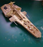 30 cm Model Kit Babylon 5-12 inches Covran Gunboat Long