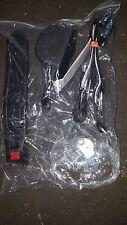 KALMAR SEAT BELT ASSM W/ TETHER - BLACK W/ HARDWARE 90000305