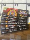 Lot+of+5+Tickets+to+Laugh+Factory+Chicago+Theater