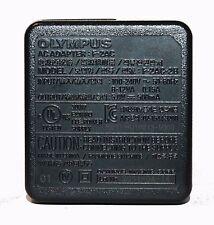 100% GENUINE OLYMPUS F-2AC-2B AC ADAPTER USB CABLE OLYMPUS D-710/715/720/725/730