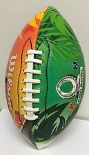 2013 NFL Pro Bowl Commemorative Football Hawaii, Wilson brand, NEW and RARE