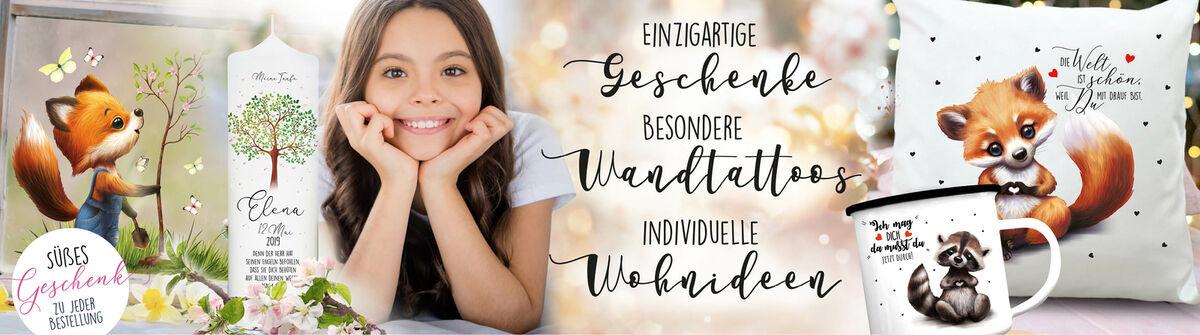 Wandtattoo-Loft®