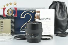 Excellent!! CONTAX Carl Zeiss Distagon 25mm f/2.8 T* MMJ