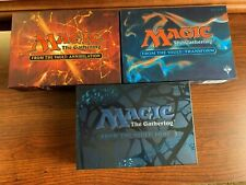 MTG From the Vault  Lore, Annihilation and Transform Factory Sealed