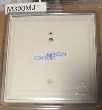 JOHNSON CONTROLS FIRE ALARM M300MJ MONITOR MODULE New