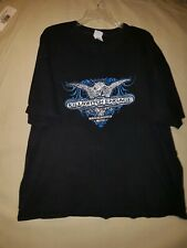 KILLSWITCH ENGAGE logo T shirt XXL Massachusetts Metal 2XL shirt band
