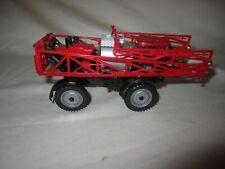 Case IH 1/64 Scale Diecast 4260 Toy Tender By Ertl