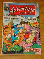 ADVENTURE COMICS #291 VG (4.0) DC TIDY MAGIC TAPE REPS